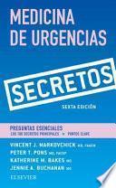 Secretos. Medicina de Urgencias