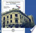 Seguridad Pública-Ciudadana en Paraguay