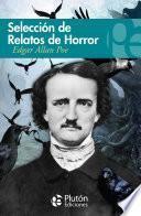 Selección de Relatos de Horror de Edgar Allan Poe