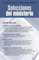 Selecciones del ministerio, t. 2, núm. 2