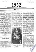 Semanario peruano, con las noticias que hacen historia