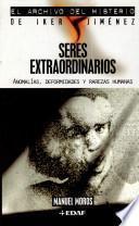 Seres extraordinarios