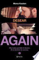 Serie Again. Desear
