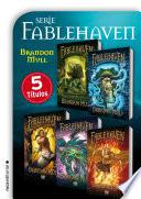 Serie Fablehaven
