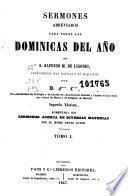 Sermones abreviados para todas las dominicas del año