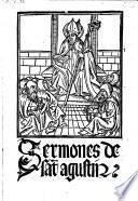 Sermones