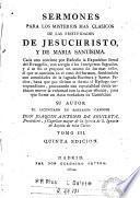 Sermones para todas las dominicas del año