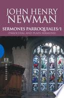 Sermones parroquiales / 1
