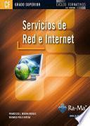 Servicios de Red e Internet (GRADO SUPERIOR)