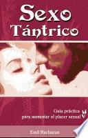 Sexo tantrico/ Trantic Sex