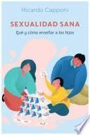 Sexualidad sana