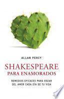 Shakespeare para enamorados (Genios para la vida cotidiana)