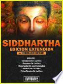 Siddhartha (Edicion Extendida) - De Hermann Hesse