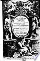 Sitio de Breda rendida a las armas del rey don Phelipe IV ...