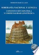 Soberanía nacional y lengua