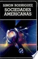 Sociedades americanas