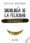 Sociología de la felicidad