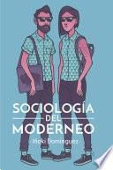 Sociología del moderno