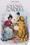 Sodoma y Gomorra (En busca del tiempo perdido)