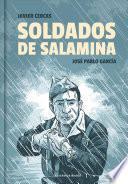 Soldados de Salamina. Novela Gráfica /
