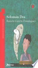 Soloman DOS / Soloman 2 (Torre de Papel Roja) Spanish Edition