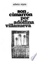 Son cimarrón por Adolfina Villanueva
