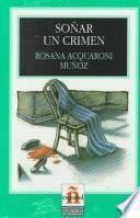 Soñar un crimen