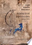Sonetos espirituales