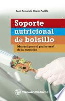Soporte nutricional de bolsillo