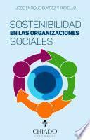 Sostenibilidad de las Organizaciones Sociales