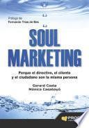 Soul marketing