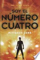 Soy el Nmero Cuatro / I Am Number Four