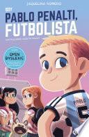 Soy Pablo Penalti, futbolista