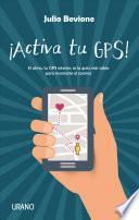 SPA-ACTIVA TU GPS