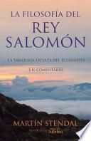 SPA-FILOSOFIA DEL REY SALOMON