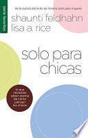SPA-SOLO PARA CHICAS = FOR YOU