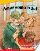 SpanishBook12 (Love Like Salt) Guided Reading 6-Pack