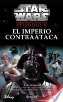 Star Wars. Episodio V. El imperio contraataca