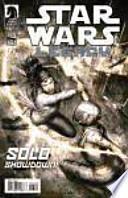 Star Wars legado, Proscritos del anillo roto