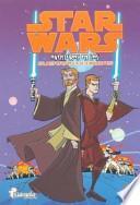 Stars Wars - Aventuras En Las Guerras Clonicas -