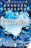 Steelheart. Reckoners Libro I