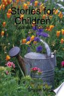 Stories for Children: Spanish Edition
