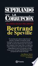 Superando la corrupcion