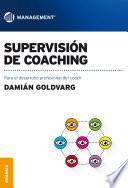 Supervisión de coaching