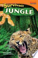 ¡Supervivencia! Jungla (Survival! Jungle) 6-Pack