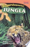 Supervivencia! Jungla (Survival! Jungle)