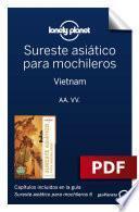 Sureste asiático para mochileros 6_12. Vietnam