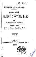 Susana de Estouville
