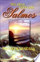 T-365 días con los salmos Bazaglia, Paulo. 1a. ed.