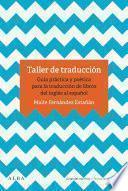 Taller de traducción